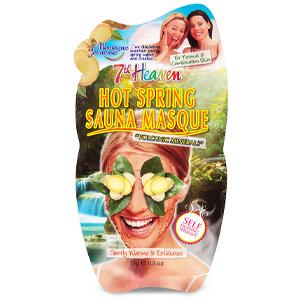 ماسک صورت سون هون مونته ژنه حاوی خاک آتشفشان مناسب پوست نرمال و مختلط 15 گرمی