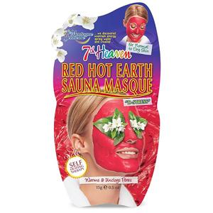 ماسک کرمی صورت سون هون ٖحاوی خاک معدنی استوایی مناسب پوست نرمال و خشک 15 گرمی